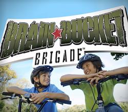 Corson & Johnson Brain Bucket Brigade