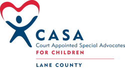 CASA-Court Appointed Special Advocates