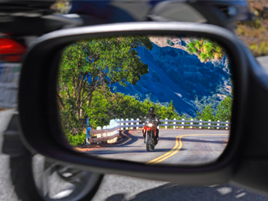 Keeping Motorcyclists and Drivers Safe on the Road