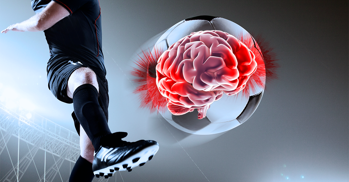 Preventable Soccer-Related Permanent Brain Injury