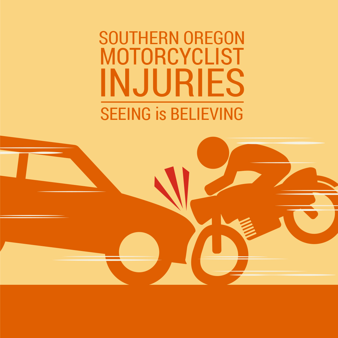 Oregon Motorcycle Injuries