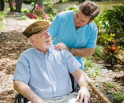 Nursing Home Selection and Abuses