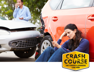 4 Things to do After a Vehicle Accident