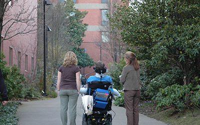 Accidental Shooting: Quadriplegia, Confidential Settlement