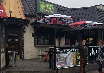 Assault by Bar Staff: $1 Million Recovery; Bar Later Loses its License