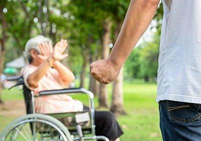 Multiple Nursing Home Residents Abused