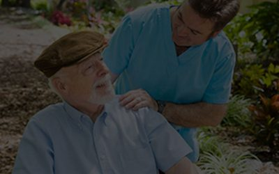 Choosing the Right Nursing Home or Assisted Living Center
