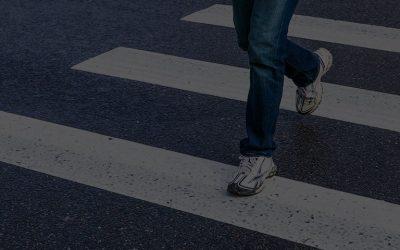 Crosswalk Laws: A Driver's Guide