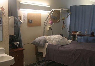 Disabled Adult deprived of life saving medication in nursing home