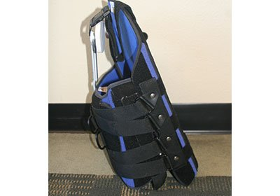 Nursing Home Failure to Follow Fall Prevention Protocol and Failure to Treat Spinal Fracture
