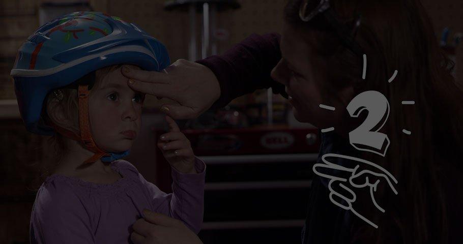 The Brain Bucket Brigade—Let's Put Helmets on Heads