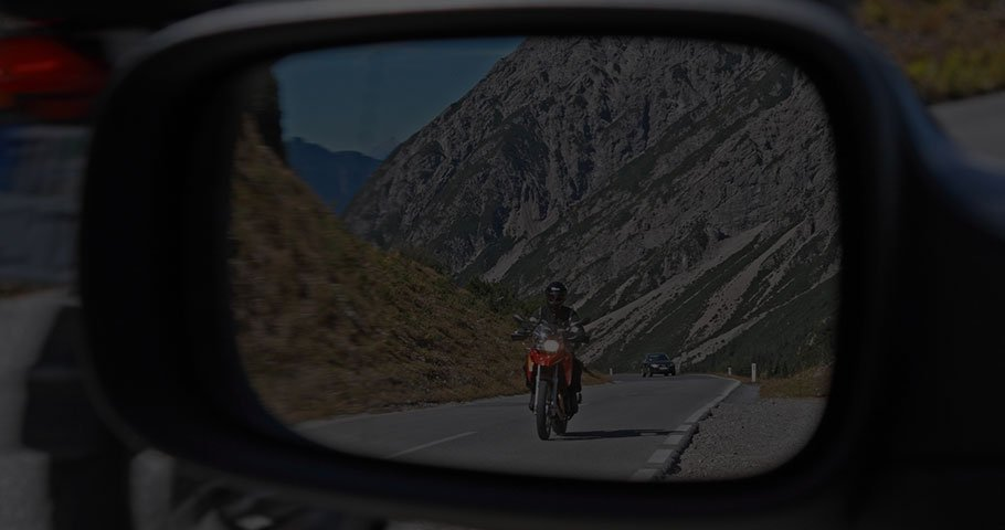 Keeping Riders and Drivers Safe on the Road