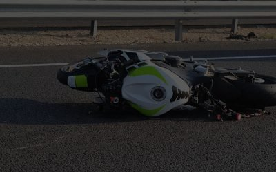 Motorcycle Defects Sometimes a Factor in Accidents