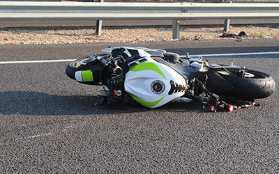 Motorcyclist's Claim for Underinsured Motorist Benefits