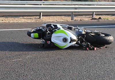 Motorcyclist's Claim for Underinsured Motorist Benefits