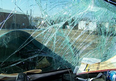 Multiple Truck Collision: Wrongful Death of Child