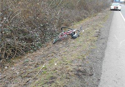 Negligent Driver Injures Bicyclist