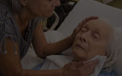 Nursing Homes are Overmedicating Residents to Keep Them Docile