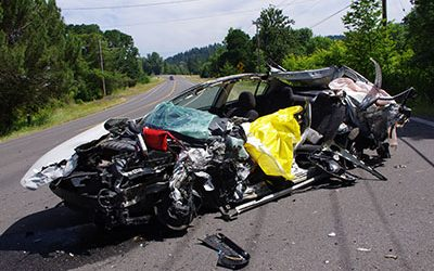 Wrongful Death Caused by Exhausted Tow Truck Driver