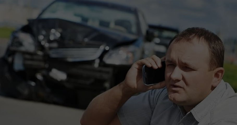 What to Do After a Serious Auto Collision