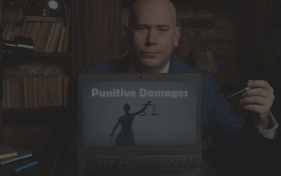 Punitive Damages Help Crime Victims and Discourage Misconduct