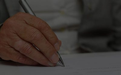 Nursing Home Residents Sign Away Their Rights