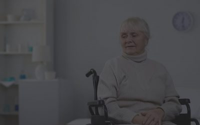 Nursing Homes Are Required to Report Abuse and Neglect