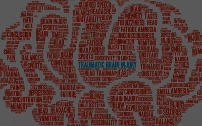 """The """"Silent Epidemic""""of Brain Injuries"""