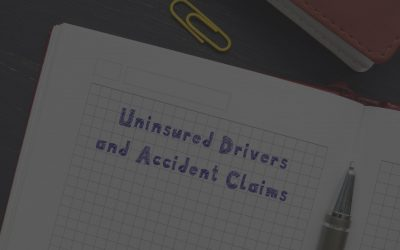 Don't Wait if You're in a Collision With an Underinsured Motorist