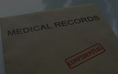 Injured in a Car Wreck? Insurance Companies Will Try to Get Your Private Medical Records